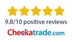 5 star review checkatrade